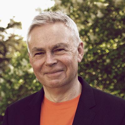 JOHAN BRANDRUP-WOGNSEN
