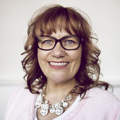 Veronica Bergholtz