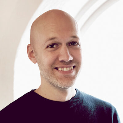Olof Pinzke